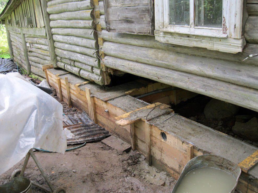 ремонт старых домов в картинках ранее знакомы